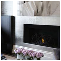 Fire place by Signature fires